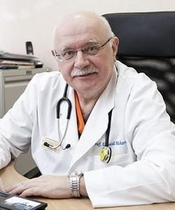 Макаров Леонид Михайлович
