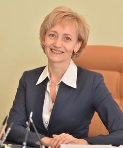 Балыкова Лариса Александровна