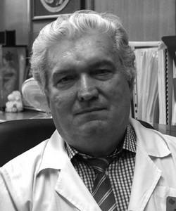 Рогоза Анатолий Николаевич