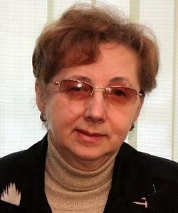 Макарова Валерия Ивановна