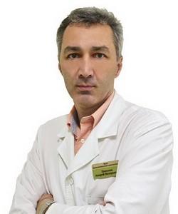 Цоколов Андрей Валерьевич