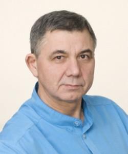 Хохлов Владимир Петрович