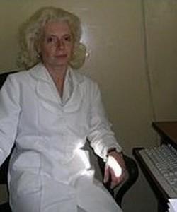 Венёвцева Юлия Львовна