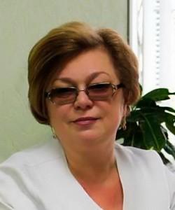 Ярошова Наталья Владимировна