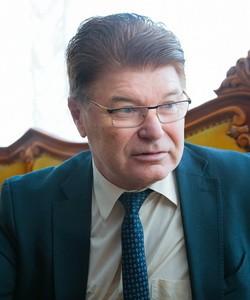 Мыльников Владимир Владимирович