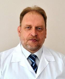Баркан Виталий Станиславович