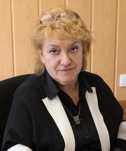Чирейкина Наталья Львовна